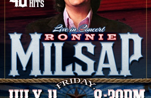 Ronnie Milsap, Jarreau Entertainment